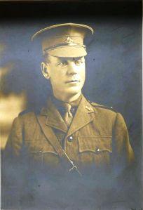 Harry Davenport (Photograph courtesy of Dave Murray)