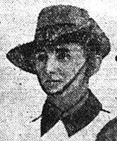 Arthur Ernest McGregor (Daily Telegraph 22/9/1916)